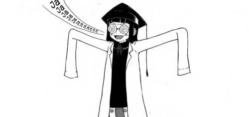 La cientifica loca Ootori Kanae 02 - Hard & Cute!! Super-popular loli-genio